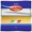 Těstoviny špagety semolinové SAN BENITO 5kg