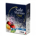 Sůl mořská jemná CHEF 1kg