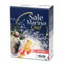 Sůl mořská hrubá CHEF 1kg